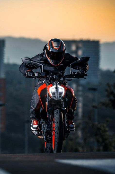 2019 Ktm Duke 390 In 2020 Ktm Duke Ktm Duke Bike