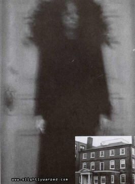Top ten ghost photos!