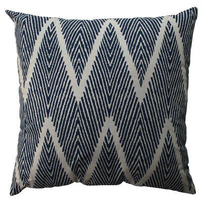 Bali Weave 100% Cotton Pillow Cover