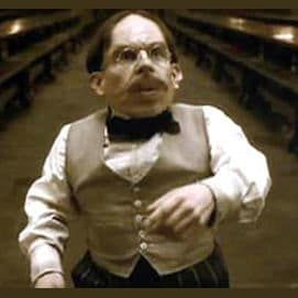 What Would Your Name Be In Harry Potter S Wizarding World Harry Potter Universal Harry Potter List Flitwick