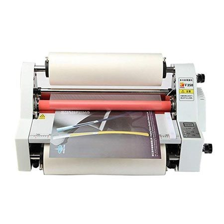 Baoshishan V350 Laminating Machine Laminators Best Thermal