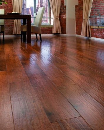 Attractive Appearance Of Bamboo Flooring Ideas In The Bedroom