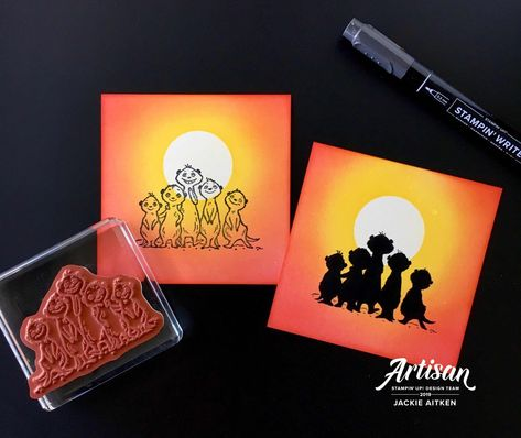 Photo of Stampin Up 2020