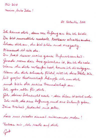 Liebesbriefe Desired De Susse Texte Fur Den