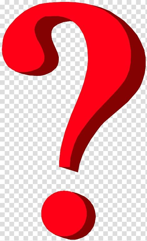 Red Question Mark Question Mark Computer Icons Exclamation Mark Red Question Mark Transparent Clip Art Overlays Transparent Background Overlays Transparent