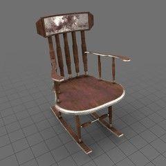 Traditional Rocking Chair Affiliate Traditional Rocking Chair Ad Traditional Rocking Chairs Rocking Chair Chair