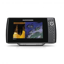 The Helix 9 Chirp Di Gps G2n Fish Finder Available At Iboats Com