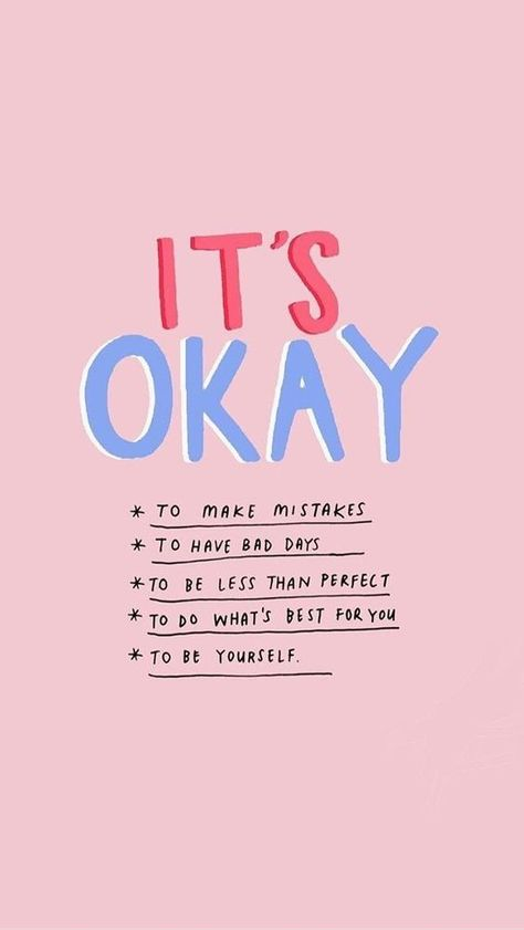 It is all OKAY ...  it is OK ... It really is . . #itisok #itsokay #itisokay #quote #sparklesnsprouts