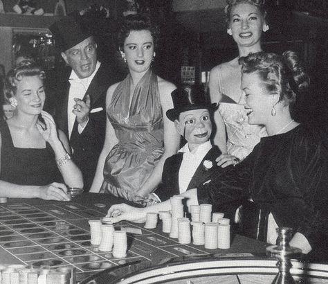 Gambling's for Dummies