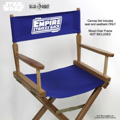 Star Wars Replacement Directors Chair Cover Sets Directors Chair Chair Chair Cover