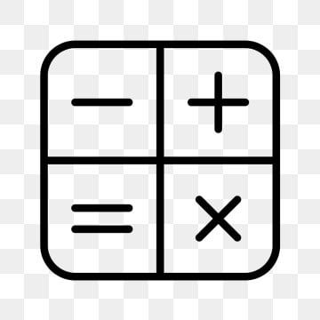 Vector Calculator Icon Calculator Icons Calculator Calculation Icon Png And Vector With Transparent Background For Free Download Location Icon Instagram Logo Facebook Icons