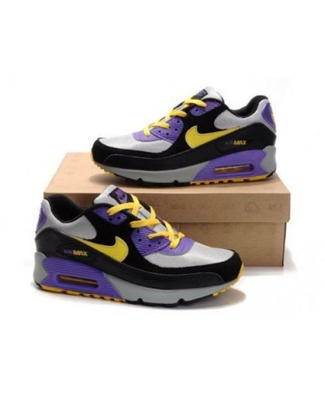 Autumn And Winter Nike Air Max 90 Sneakerboots High Tops