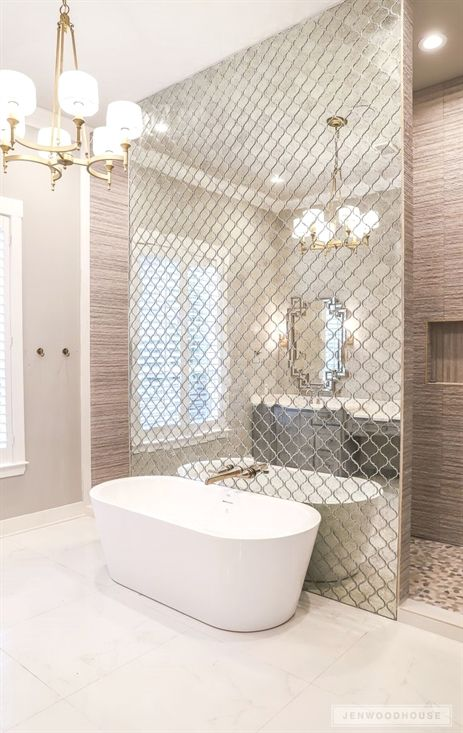Making Your Home Look Nice With Great Interior Decorating Tips Modern Bathroom Design Bathroom Interior Design Beautiful Bathrooms