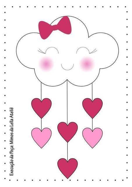 Best 11 Porta Bombom em EVA da chuva de amor – SkillOfKing.Com