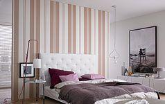 2. Regel: Die richtige Farbe für Wand und Boden