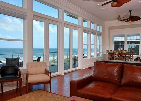 Parasol at secluded dunes sunset reflection vacation rentals 106