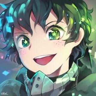 Misu Comifuro C16 17 On Twitter Deku Boku No Hero Hero My Hero