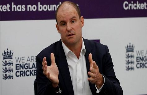 Andrew Strauss appointed ECBs cricket committee chairman  Former England captain Andrew Strauss is back in the England and Wales Cricket Board (ECB) as cricket committee chairman and will drive the development of the game at all levels as part of his new role.  The 42-year-old who was knighted on Tuesday stepped down as ECBs director of cricket last year to support his late wife Ruths cancer battle and was replaced by former England spinner Ashley Giles.  The ECB have been a vital source of supp
