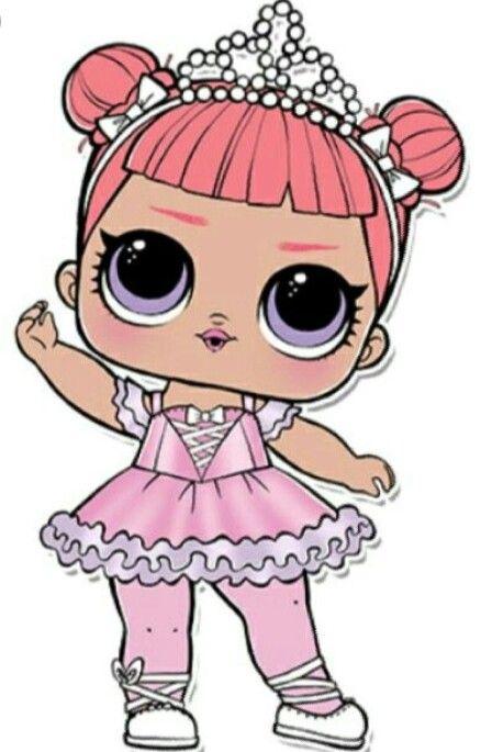 Pin By Nazli Dilem Balci On Cok Tatli Seyler Lol Dolls Lol Doll Party