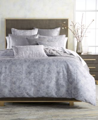 Autumn Leaf Bedding Collection Created For Macy S Macys Com Mattress Furniture Hotel Collection Bedding Collections