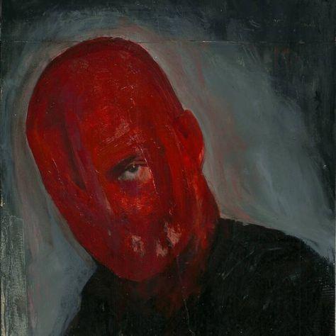 """La mia disperazione - Mixed media on paper ( collage, acrilyc , etc), 20 x… Horror Art, Art Painting, Fine Art, Art Inspo, Painting Inspiration, Painting, Art, Dark Art, Painting Media"