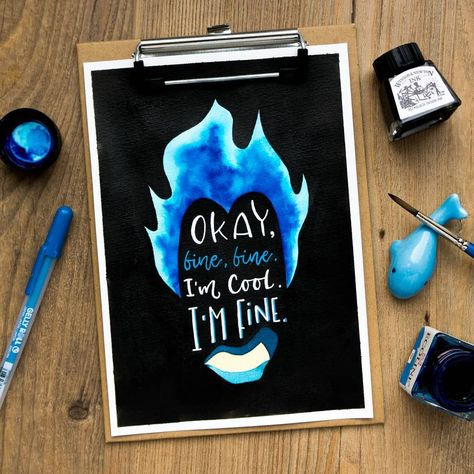 my favorite walt disney villain hades from hercules quote and