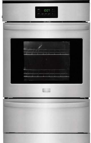 Frigidaire 24 Single Gas Wall Oven Gas Wall Oven Single Gas
