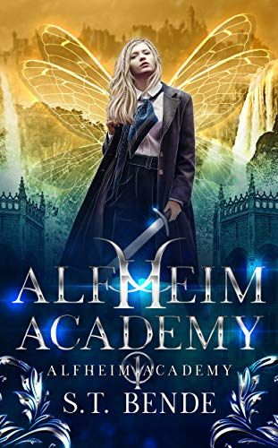 Aura Nilssen Has Spent Most Of Her Sixteen Years In Hiding As Crown Princess Of Alfheim Her Life Depends On Avoiding The Assas Book Tours Page Turner Academy