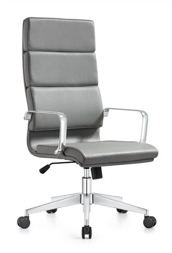 Fine Woodstock Jimi Contemporary Leather Office Chair 4 Colors Ncnpc Chair Design For Home Ncnpcorg