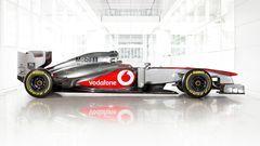 Fantasy F1 with McLaren & Hilton Honours 2013 season
