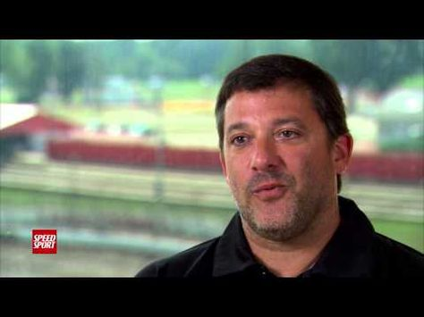 Tony Stewart sat down with National Speed Sport News' Ralph Sheheen at Eldora Speedway prior to the MudSummer Classic to talk about sprint car racing. Here's a sneak peek of the feature that will air on MAVTV on Thursday, Aug. 7 at 8 p.m. ET.