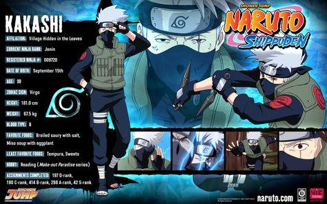 Imagenes de Naruto y Naruto Shippuden [HD] - Taringa!