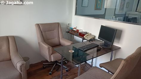 Office Space for Rent in Nariman Point - 648 sq ft