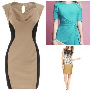 16 Best How To Look Thinner Images Look Thinner Fashion Advice