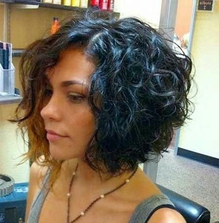 Long Curly Bob Bob Haircut Curly Haircuts For Curly Hair Curly Hair Styles Naturally