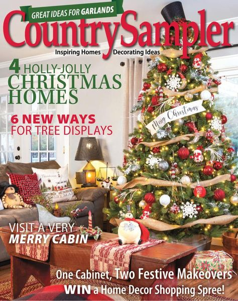 Country Sampler - Annual Digital Subscription