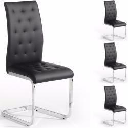 Schwingstuhl Chloe In Schwarz Idimexidimex In 2020 Furniture Home Home Decor