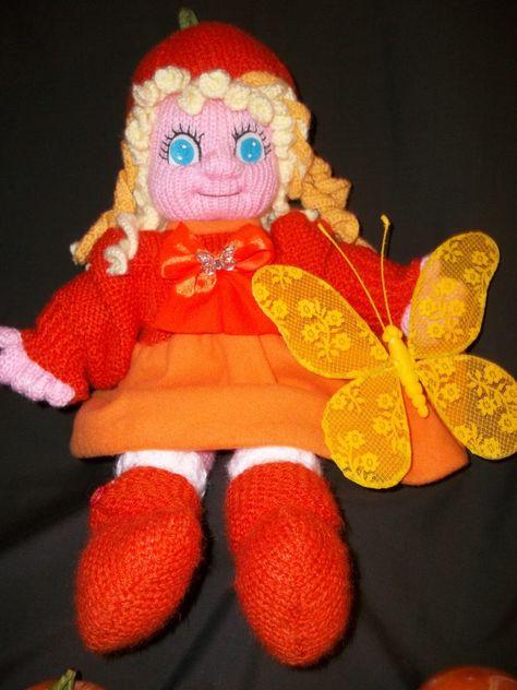 bambole schema gratis amigurumi crochet tutorial uncinetto ...   632x474
