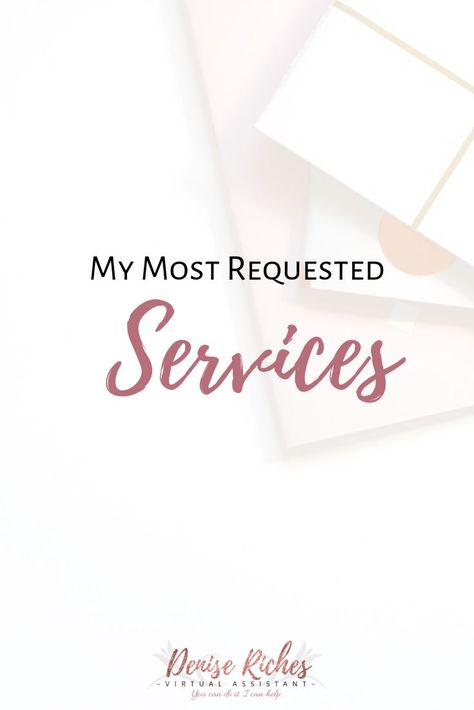 Why You Should Get Started with Just 3 Virtual Assistant Services