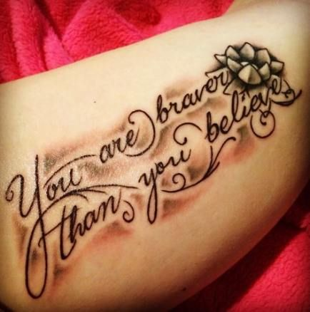 Tattoo For Women On Thigh Quotes Harry Potter 17 Ideas Thigh Tattoos Women Tattoos For Women Tattoos