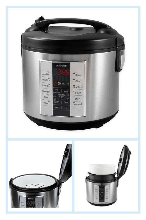 31 Best Tatung Rice Cooker Ideas In 2021 Tatung Rice Cooker Rice Cooker Cooker