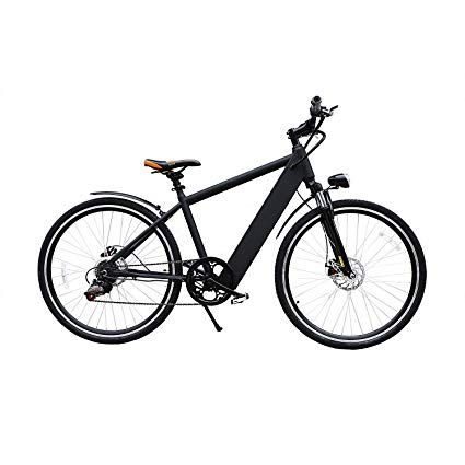 Nakto Electric Bike Ebike For Women And Men With 36v 10ah Lithium