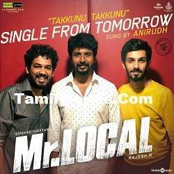 Takkunu Takkunu Single Mp3 Song Download Mr Local Tamil Songs Mp3 Song Download Mp3 Song Songs