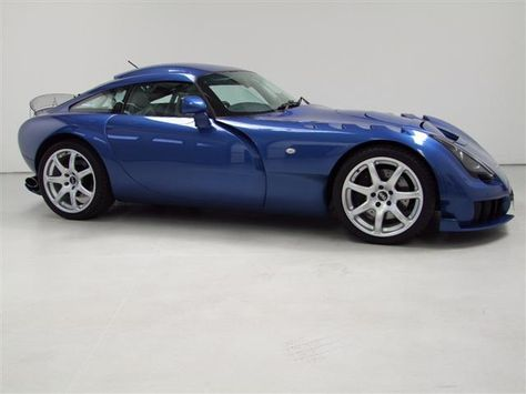 Bon 259 Best TVR Sagaris And T350 Images On Pinterest | Cool Cars, Cars And  Dream Cars