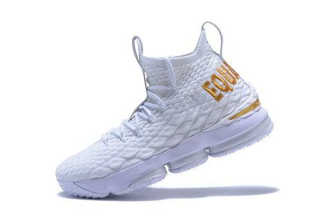1a4c9a004e4bb4 The Nike LeBron 15 Men s Basketball Shoe features a new kind of Flyknit and  a powerful combination of cushioning designed to meet the demands of  explosive ...
