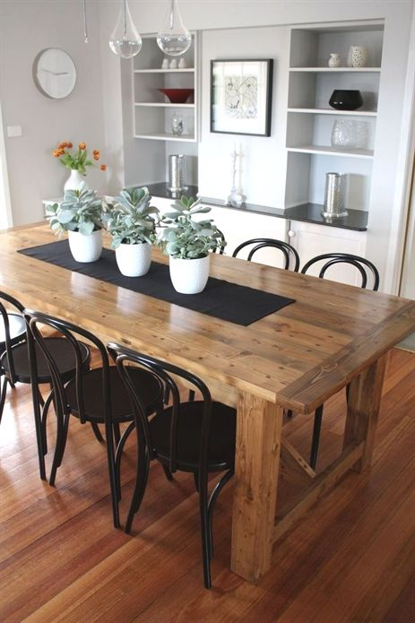 Pin On Decorating Ideas Cottage retreat dining room furniture