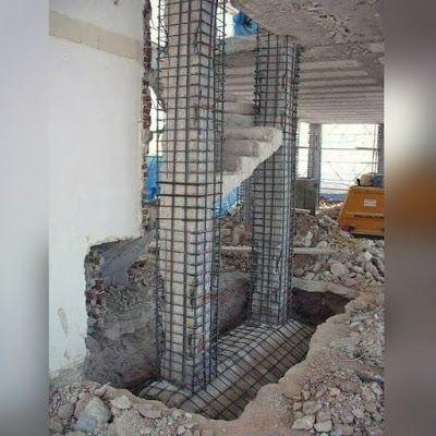 Retrofitting Construction Design Architecture Details Structure Architecture