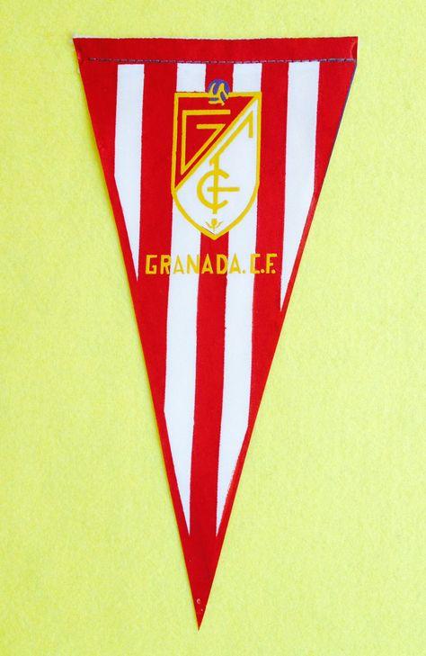 Granada CF evolucin histrica de su Escudo  Cosas de Granada