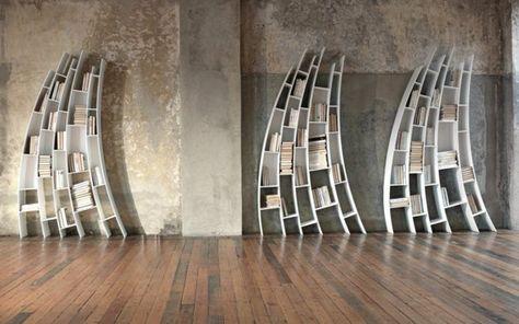 etagere fly echelle | Nouveau magasin Ceramique | Pinterest
