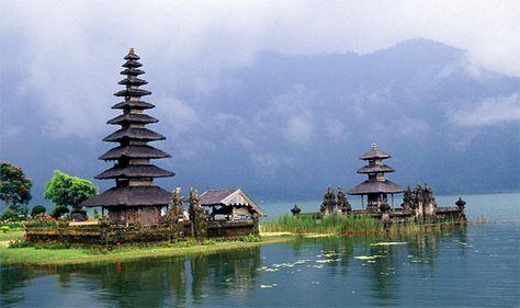 Lugares De Película Come Reza Ama Teleaire Multimedia Isla De Bali Lugares Increibles Lugares Exóticos